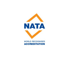 NATA Accreditation