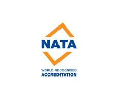 NATA Accreditation